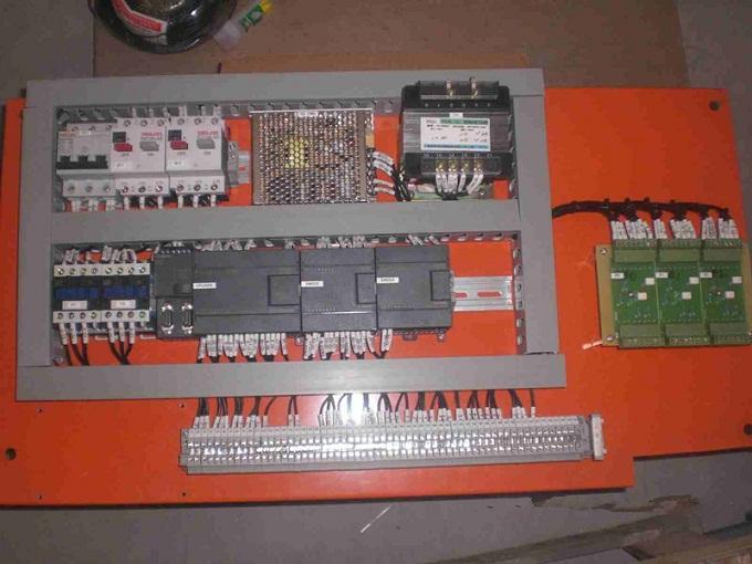 节能配电柜与空气开关的关系