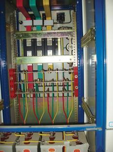 GCS低压配电柜