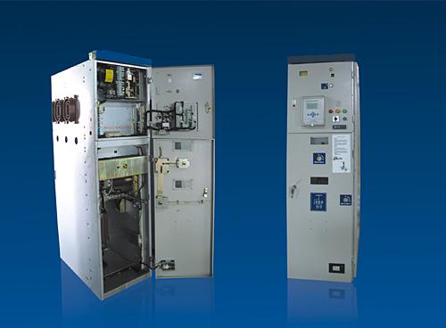 HXGN-12箱xing固定式jiao流金属封闭开关设备