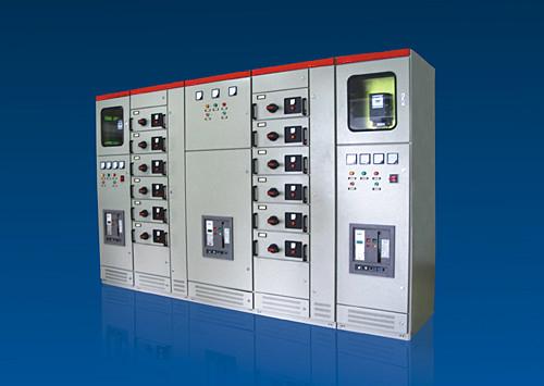 GCS抽出shi低压配电柜
