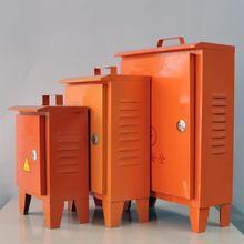 施工配电箱zhu意事项的分析