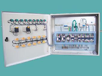 XM配电箱的诸多特点