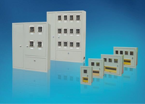 路灯配电箱是城市发展的指向灯!