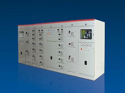GCS(GCK)抽出式低压配电柜