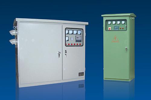 HPJW型户外综合配电柜